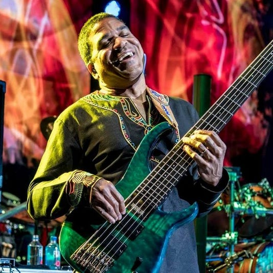 Oteil Press 1 4