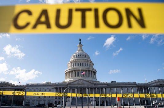 Us Politics Congress Immigration Trump