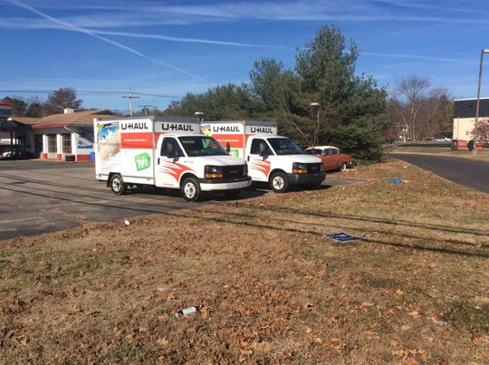 J&N Auto in Jackson now offers U-Haul services.