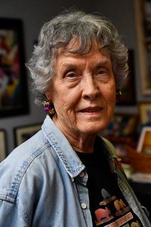Ruth Jackson