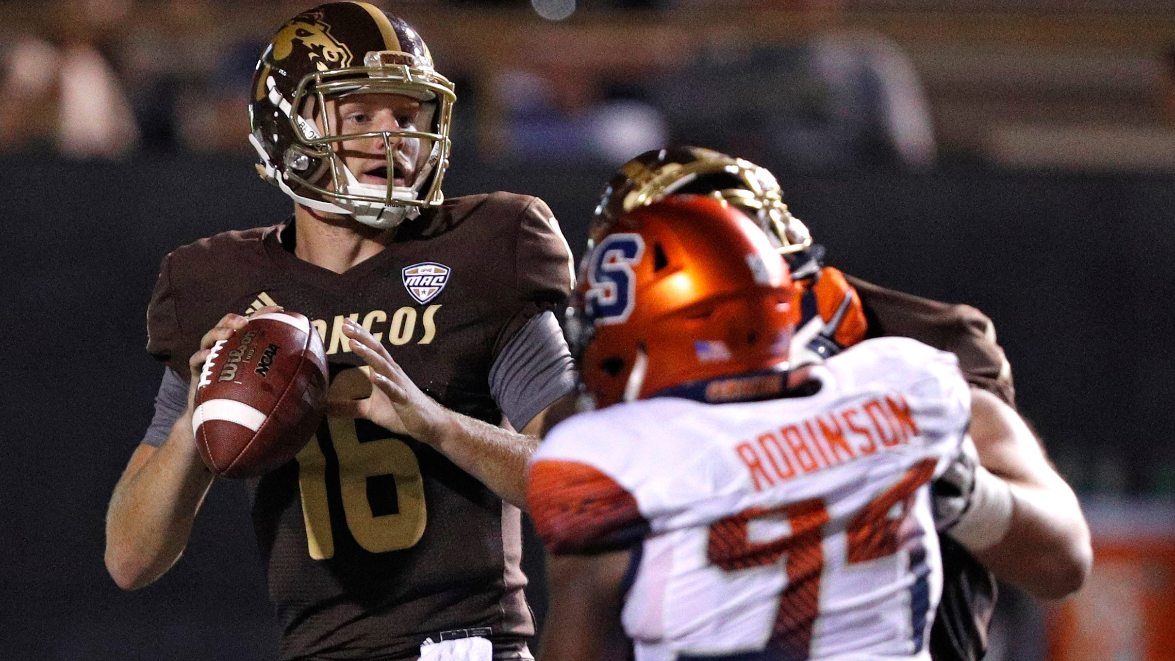 Western Michigan Football Schedules Home And Home Series With Syracuse Pitt