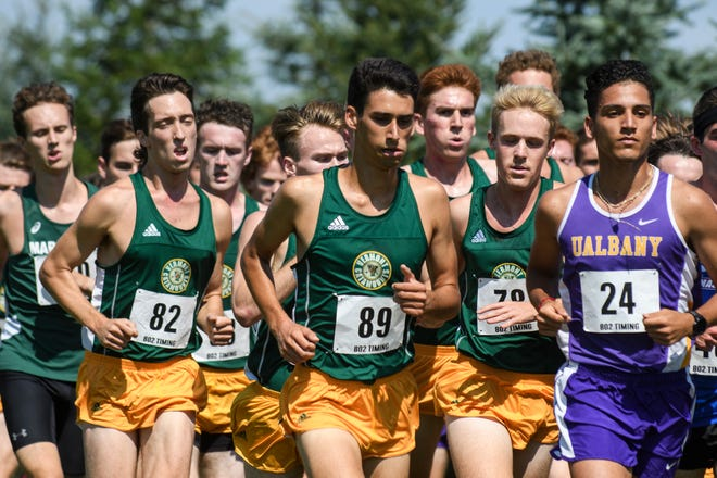 The UVM men's XC/track and field is one of the programs that will see a reduction in scholarships.