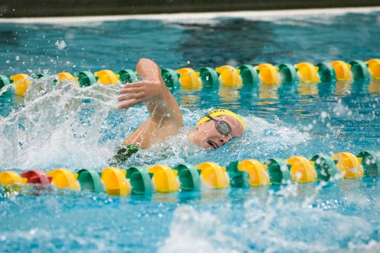 UVM swimming and diving is among the programs facing scholarship reductions.
