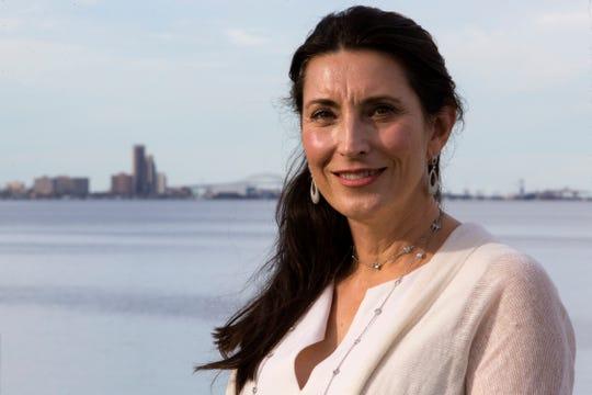 Nueces County Judge Barbara Canales