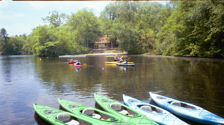 Medford YMCA renames Camp Ockanickon to YMCA of the Pines