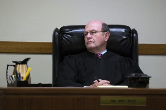 An appeals court ruling Thursday endorsed findings by retired Superior Court Judge John Kelley in Camden.