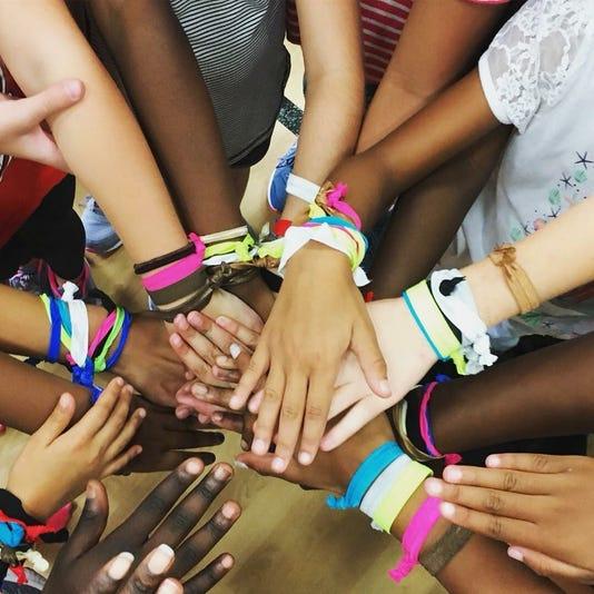 Ff Diversity Hands