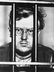 Charles Bischoff, who confessed to murdering Martha McLean but never was tried for the crime.
