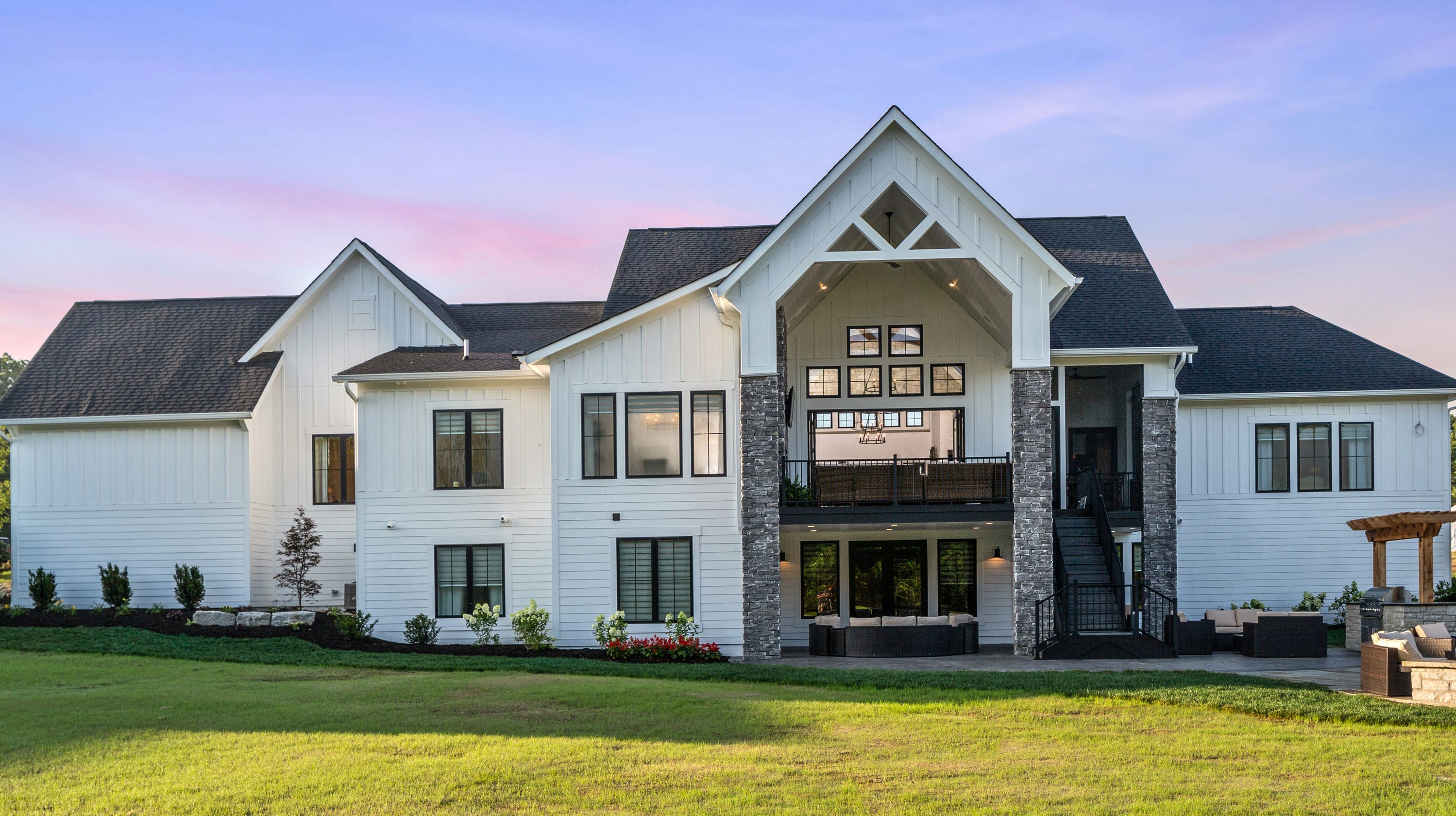 Best Of Ohio Four Southwest Ohio Firms Win Ohio Home Builders Honors