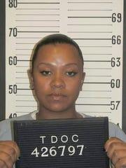Erica Doster, now Erica Blaine