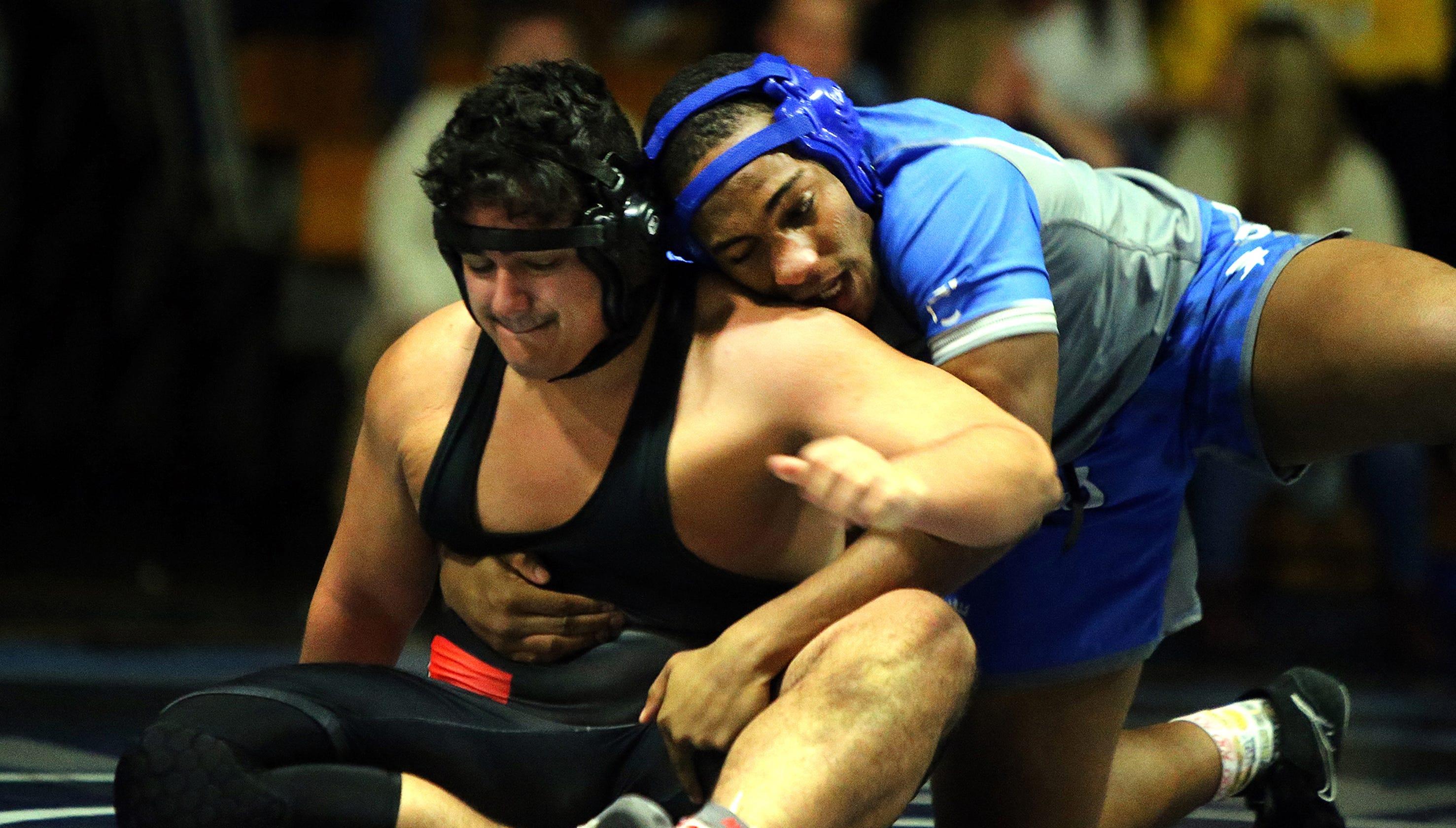 NJ wrestling: Tournament results, Thursday, Dec  27