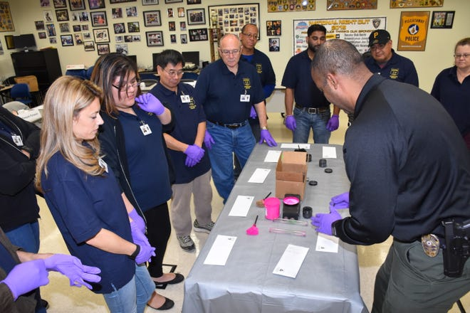 """The Piscataway Township Police Department will be conducting its 13-week """"Citizen Police Academy"""" interactive program for township residents beginning Thursday, Feb. 21."""