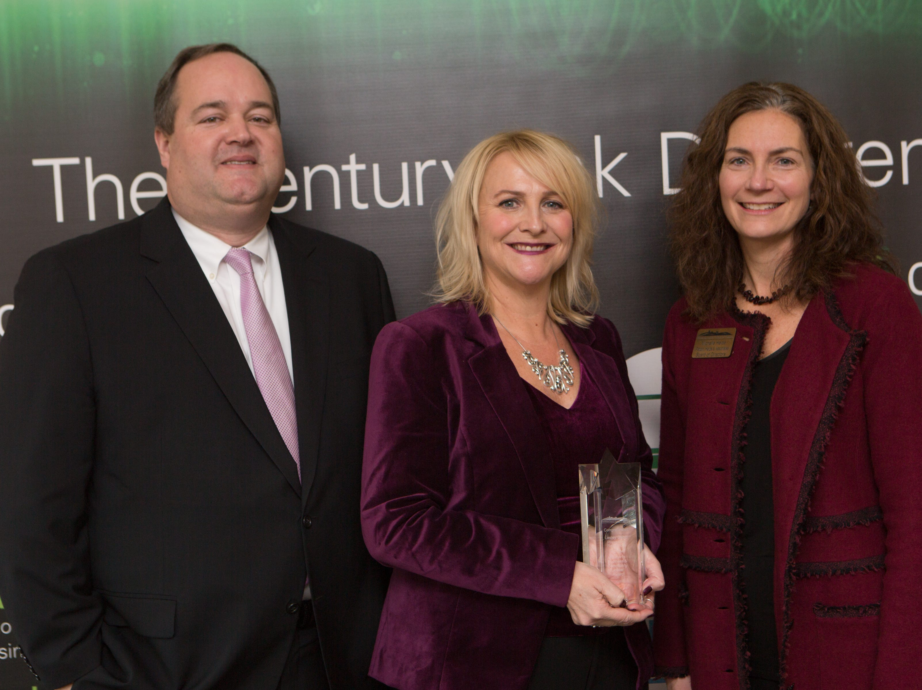 The Hunterdon County Chamber of Commerce recognized its 2018 Hunterdon County Business Award recipients on Dec. 11.