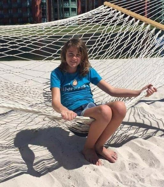 Haley Kinzel