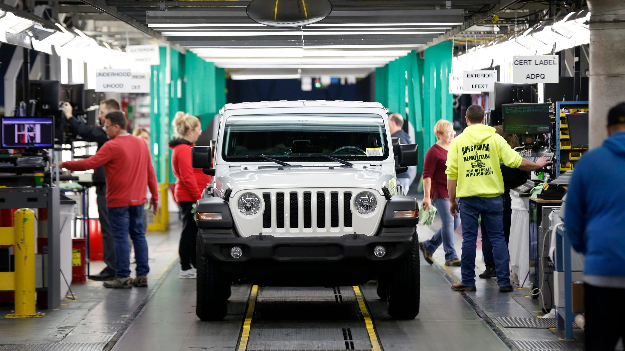 fiat chrysler new jobs: how to apply, when to apply