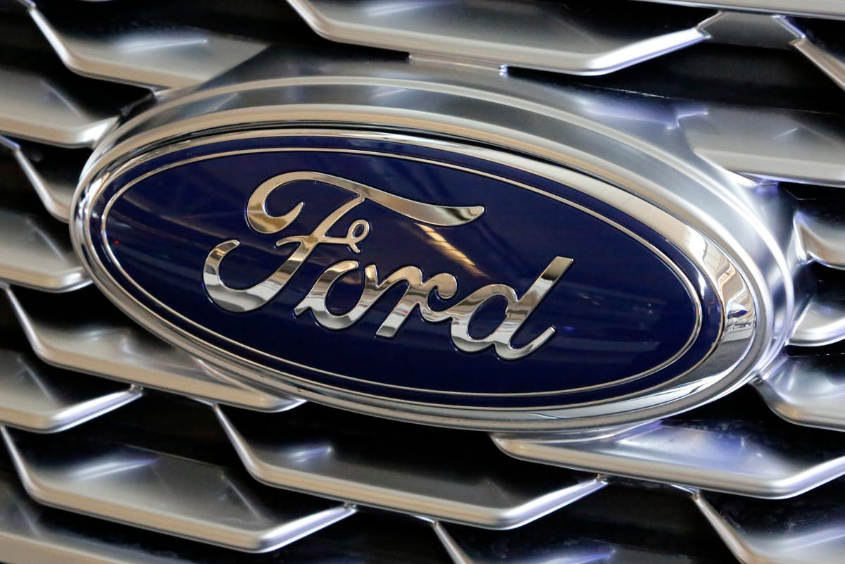 Ford F-Series recall: Nearly 900K pickups affected