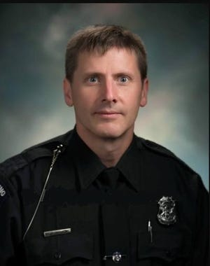 Retired Sterling Heights Police Sergeant Daryl Brown was struck and killed by a suspected drunken driver while crossing a street downtown.