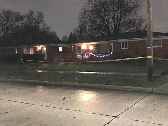 Kathleen Morrissette was found dead at her Warren home Wednesday.