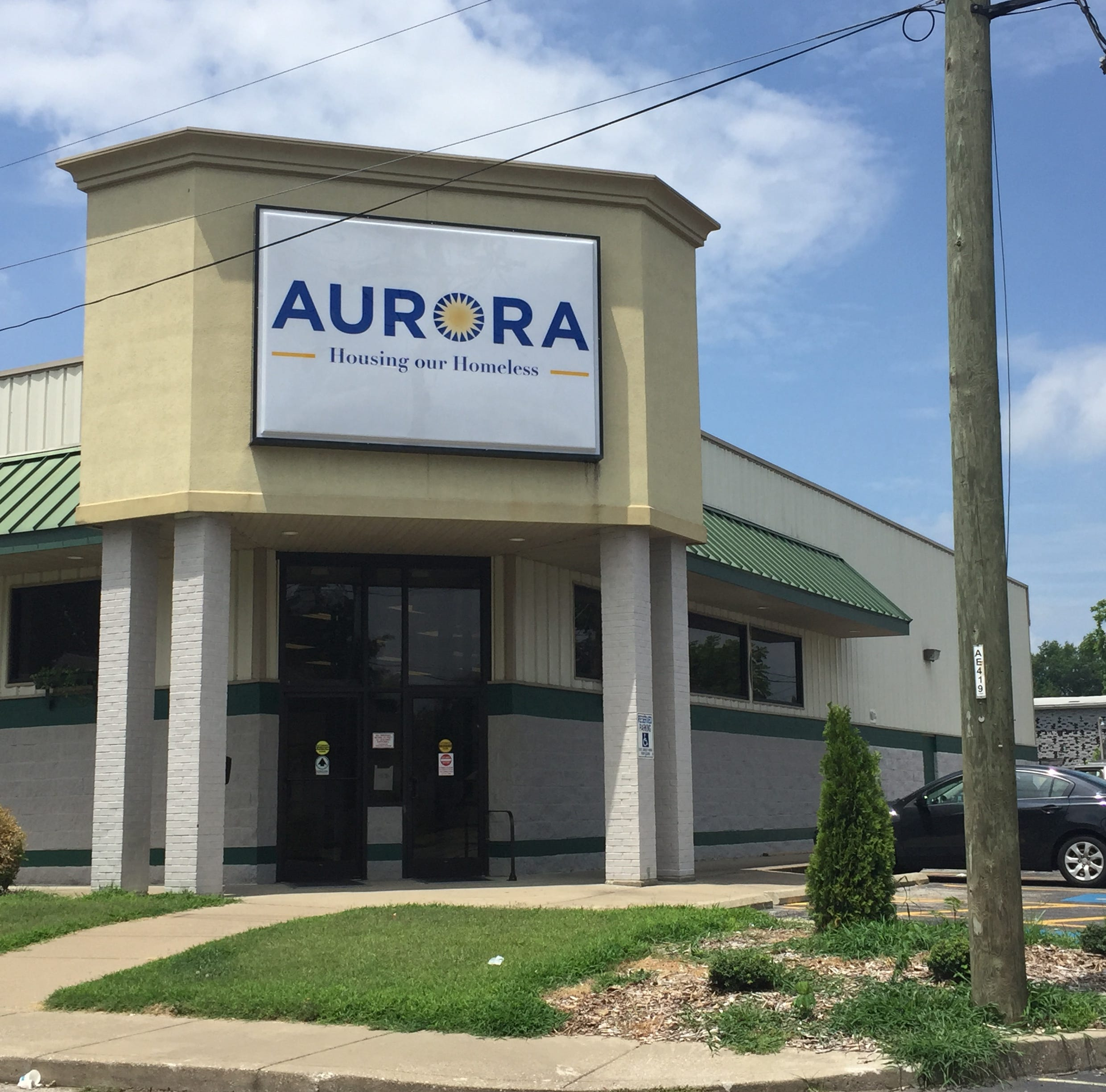 Aurora of Evansville names Accuride's Timothy Weir new executive director