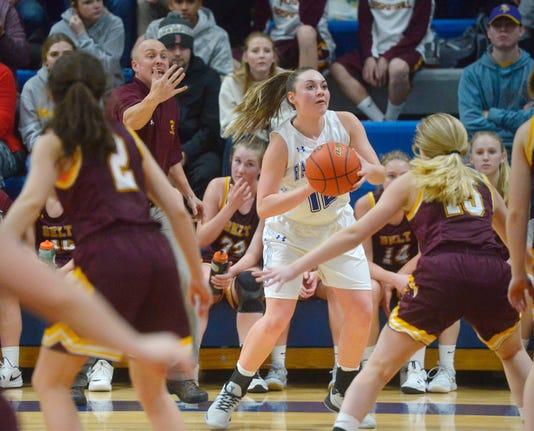 12202018 Fairfield V Belt Girls Basketball A