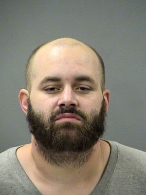 Michael Swafford was convicted of attempted murder for shooting at an IMPD officer in 2016, Indianapolis prosecutors said Thursday.