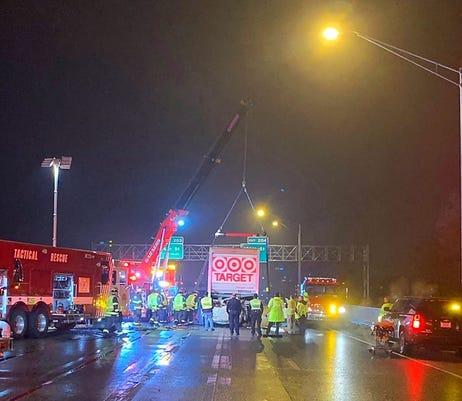 12 20 2018 Fatal Crash Scene