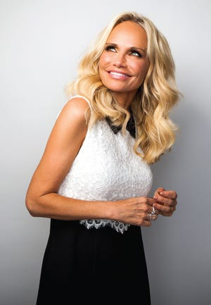 Triple threat star Kristin Chenoweth to highlight New Year's Eve gala at Hancher.