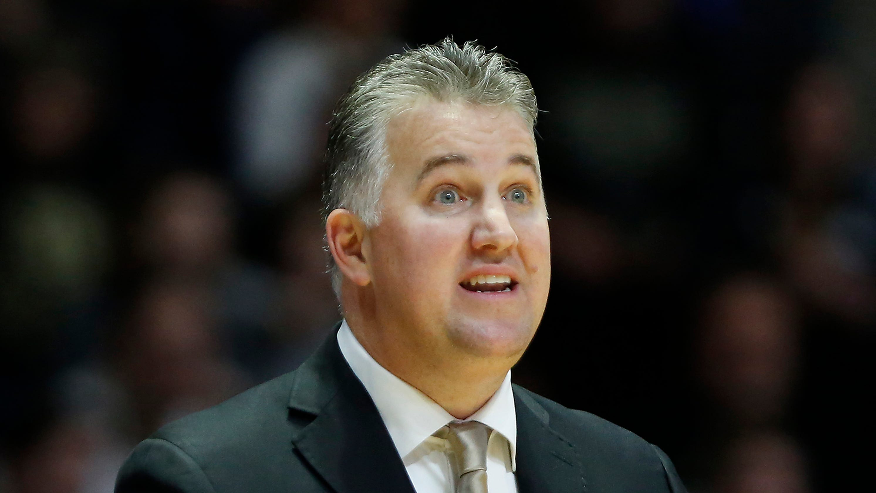 Purdue 2020 Calendar Matt Painter encouraged by Purdue's 2020 recruiting momentum