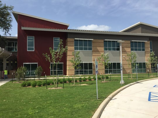 A new expansion at Milton Elementary/Middle opened in 2018, including 42 classrooms.