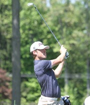 Hartland's Mitch Cotten won regional championships in lacrosse and golf on back-to-back days.