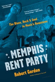 """Memphis Rent Party"" by Robert Gordon"