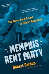 """Memphis Rent Party"" by Robert Gordon"