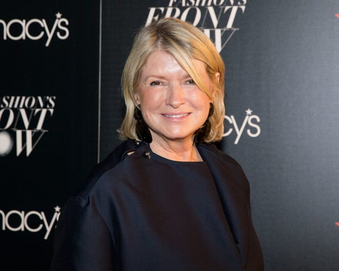 """Martha Stewart's new book, """"The Martha Manual,"""" a how-to guide for everything from unclogging a toilet to laying out a croquet court on your lawn."""