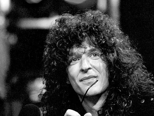 July 2, 1990--Howard Stern and his crew hold a press conference announcing his now legendary Channel 9 variety show in Secaucus NJ