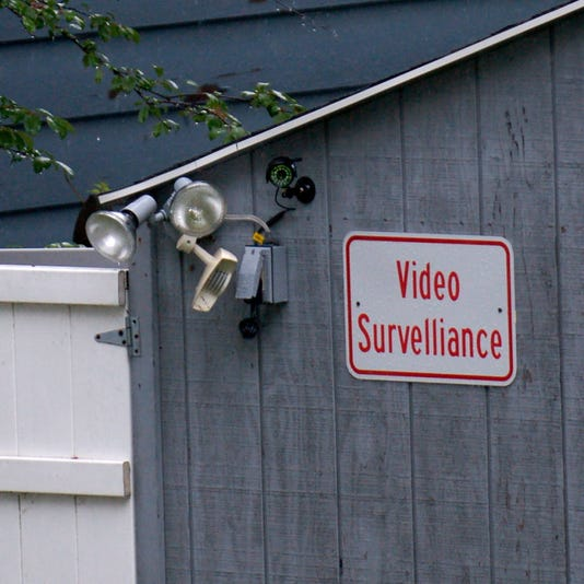 Videocameraa