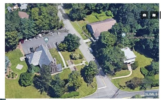 Property for sale in Alpine