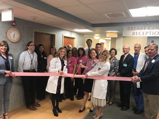 Breastscreening Breastcenter Reopening