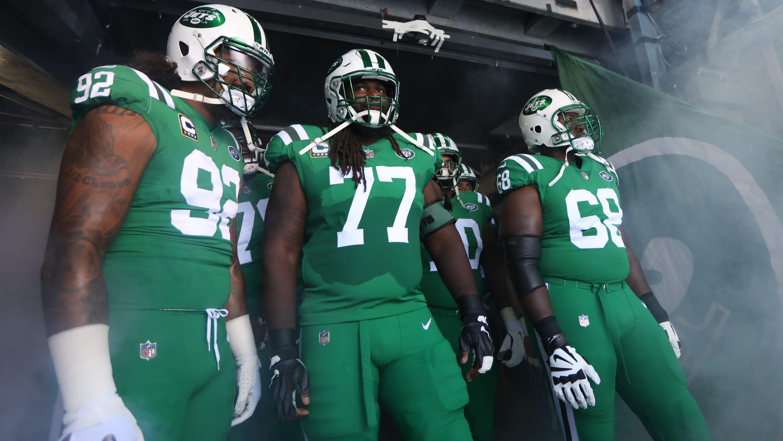 f6c9ba742 NY Jets  Ten players who may not be returning to the team next season