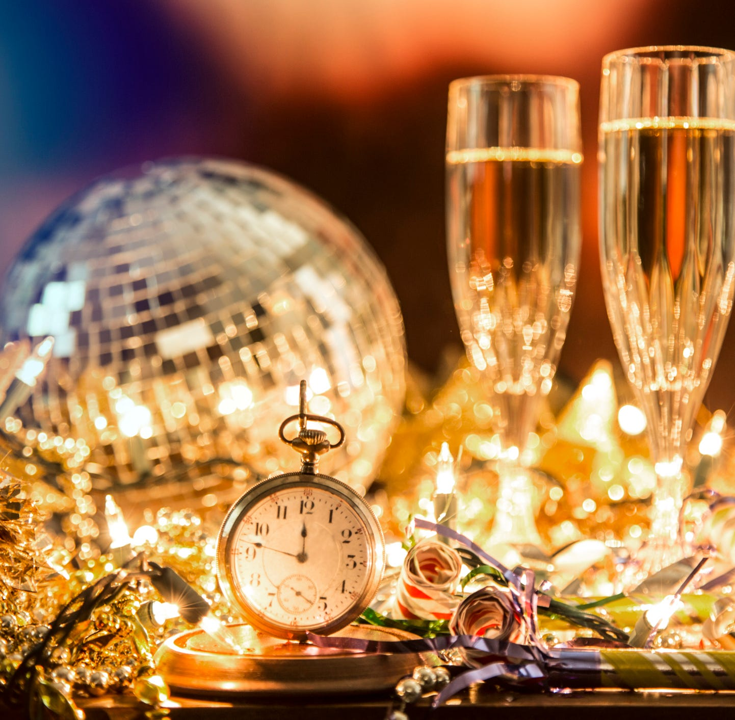 UPDATE: Ring in 2019: New Year's Eve parties around Redding to fit your style and budget