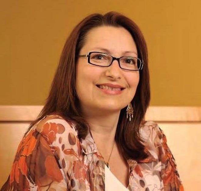Frances Nedjat-Haiem