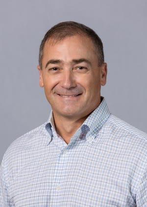 USA Hockey's John Vanbiesbrouck