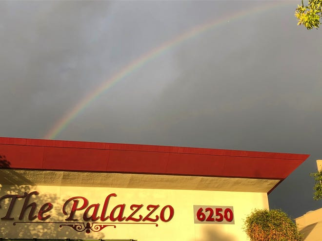 Seniors at The Palazzo enjoy amenities, community, independence and more.