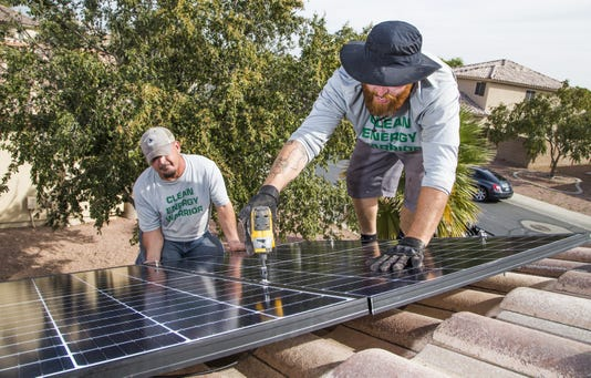 Thinking Of Installing Solar Panels Here Are Answers To A Few Questions