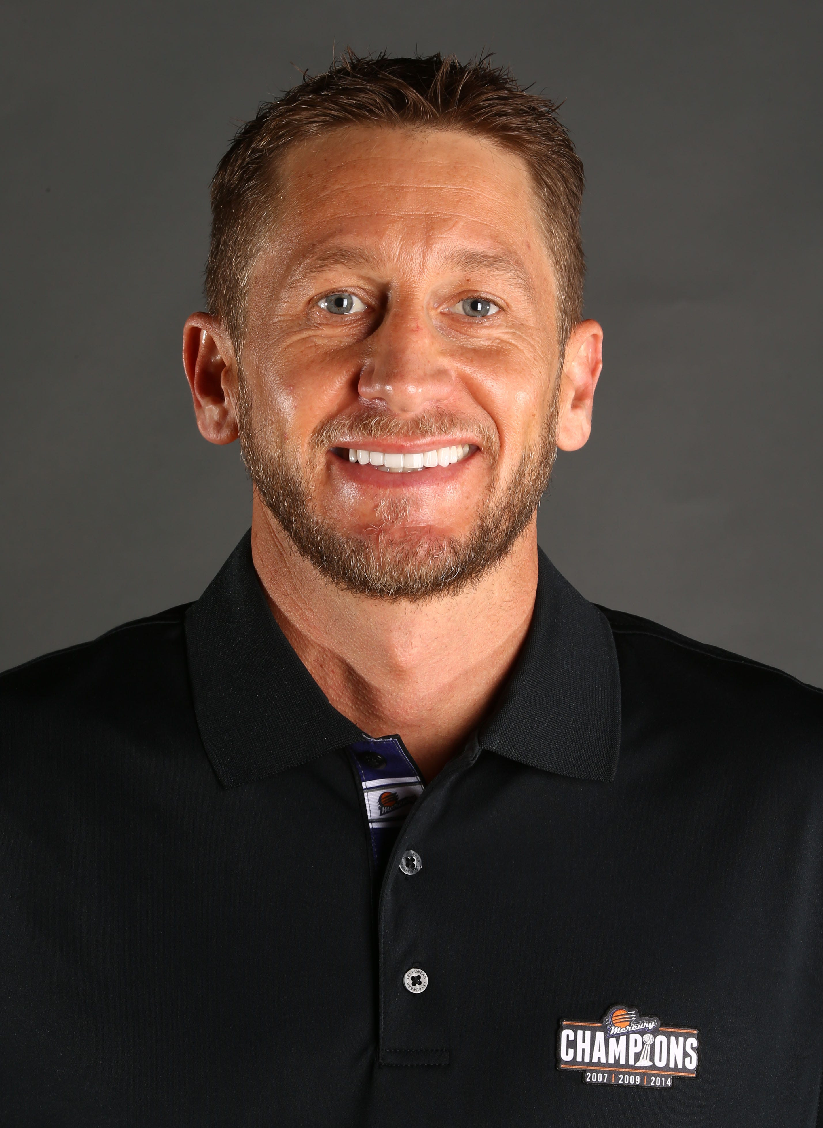 Phoenix Mercury assistant coach Todd Troxel charged with assault, disorderly habits