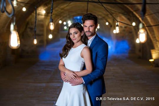 Ana Brenda anunció su separación de Iván Sánchez, luego de 3 años de noviazgo.