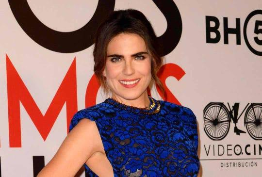 La actriz Karla Souza  denunció en una entrevista   que en los inicios de su carrera fue violada por un director de cine, y aunque no dijo el nombre, Televisa envió un comunicado deslindándose  de Gustavo Loza.