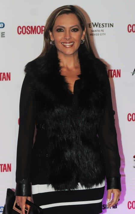Veronica Del Castillo Lavoz