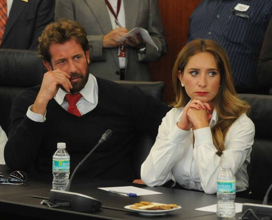 Gabriel Soto y Geraldine Bazán se divorciaron.