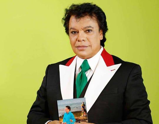 Según Joaquín Muñoz, Juan Gabriel (foto) sigue vivo… aunque hasta ahora, la realidad es que sí, sigue vive en el corazón de sus seguidores.