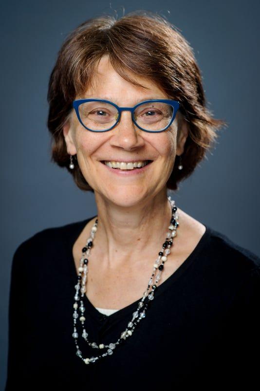Dr Katrina Hedberg